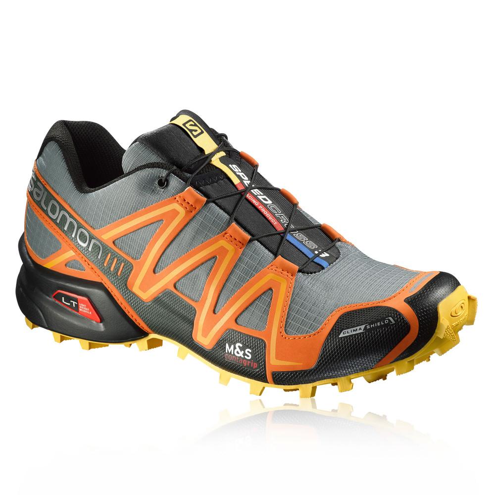 Salomon Speedcross  Cs Trail Running Shoes Ss
