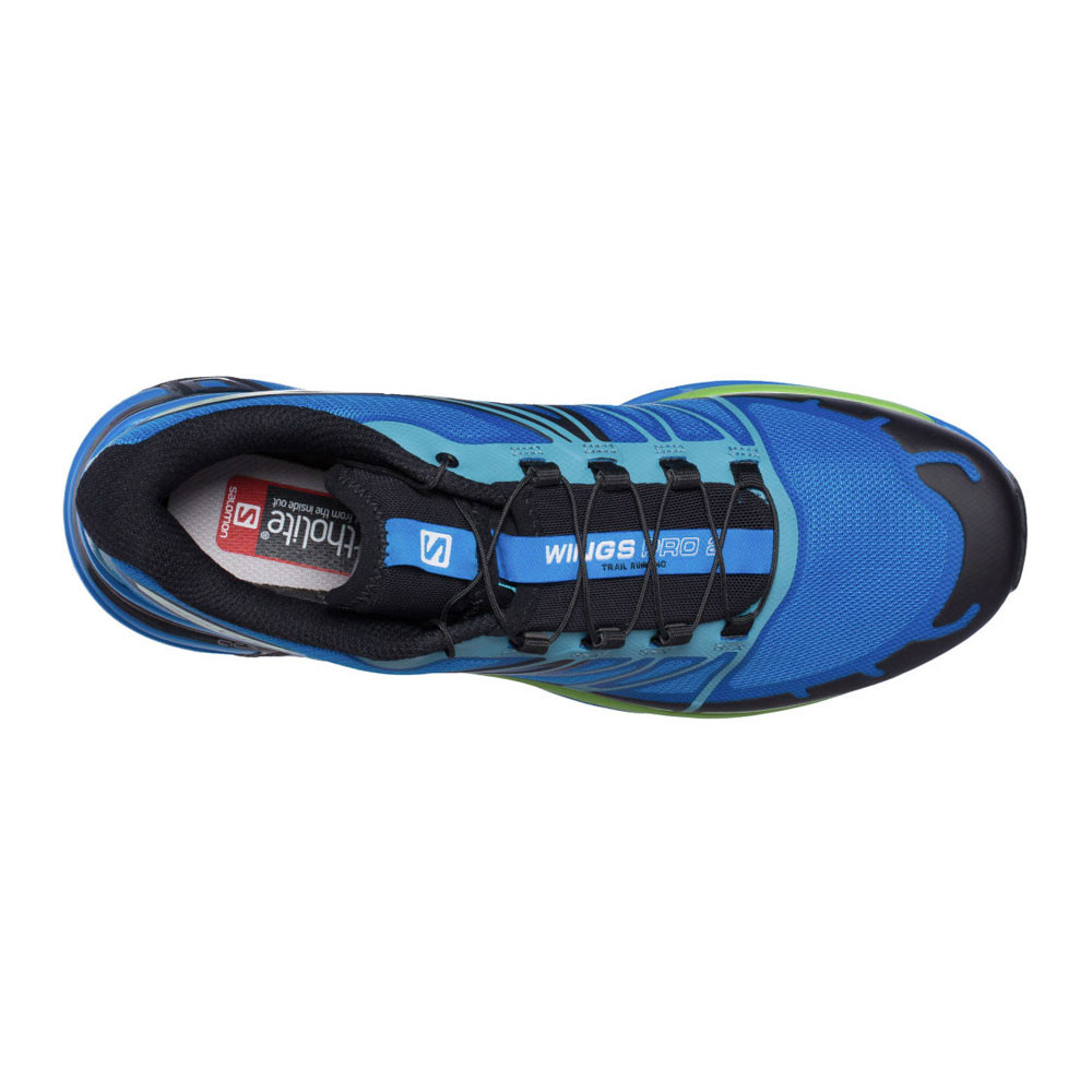 Trail Running Shoes Cincinnati