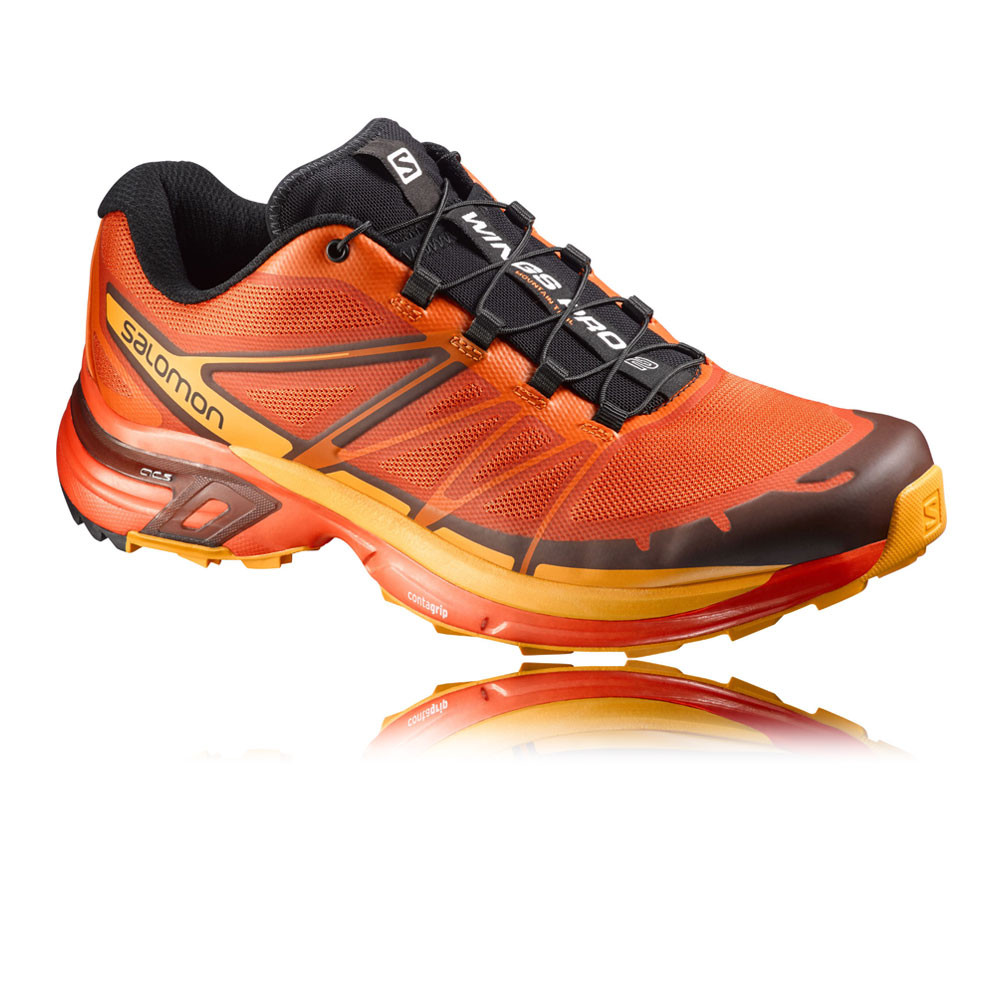 Running Shoes With Wings 28 Images Salomon Wings Flyte