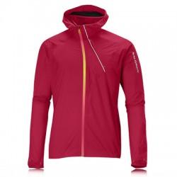 General Clothing  Salomon XT II WaterProof Running Jacket