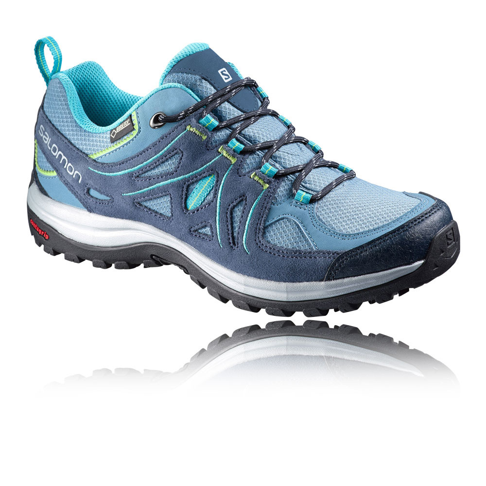 Salomon Ellipse  Gtx Women S Walking Shoes Ss