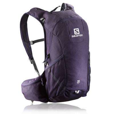 Salomon rucksack trail 20