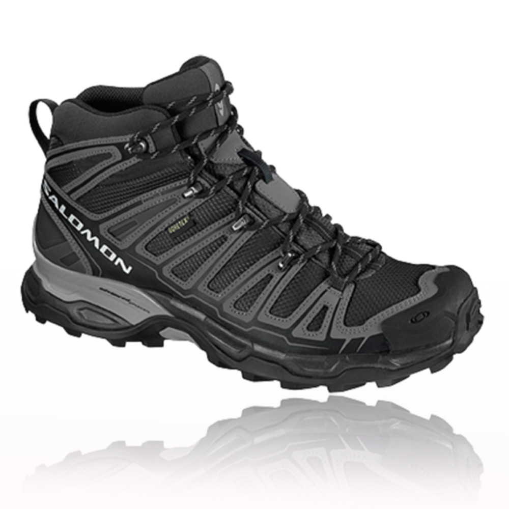 Salomon X Ultra Mid Gore-Tex Trail Walking Boots