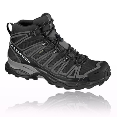 Salomon X Ultra Mid Gore-Tex Trail Walking Boots picture 1