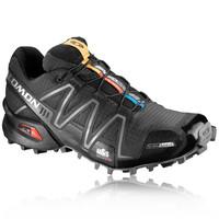 Salomon Speedcross 3 CS Women's Trail Running Shoes