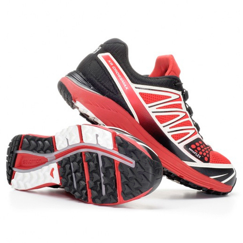 Go Outdoors Salomon Trail Running Shoes