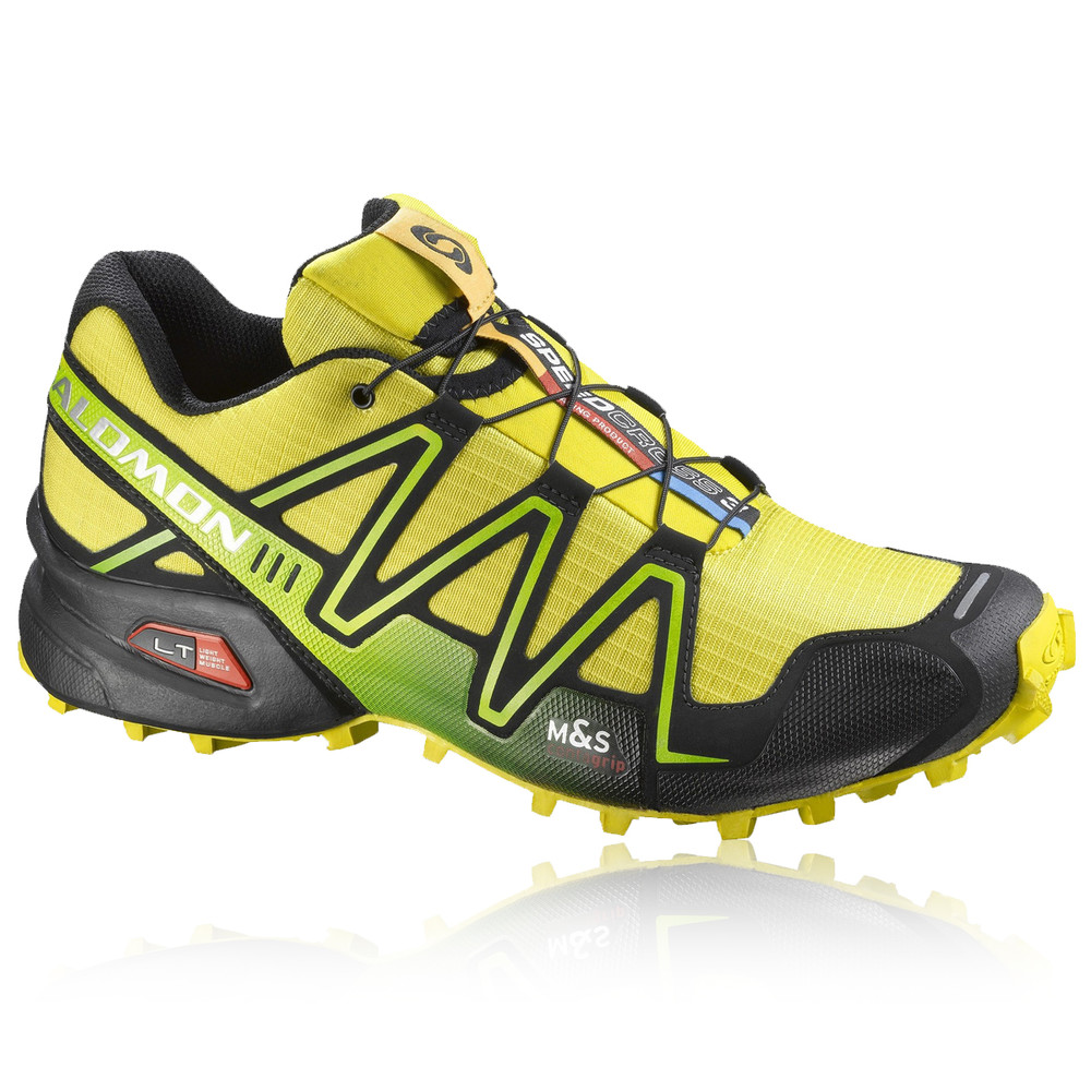 salomon speedcross 3 trail running shoes save buy. Black Bedroom Furniture Sets. Home Design Ideas