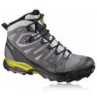 Salomon Conquest GORE-TEX Waterproof Trail Walking Boots