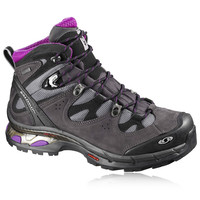 Salomon Lady Comet 3D GORE-TEX Waterproof Trail Walking Boots
