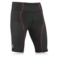 Salomon S-Lab Exo Compression Tight Running Shorts