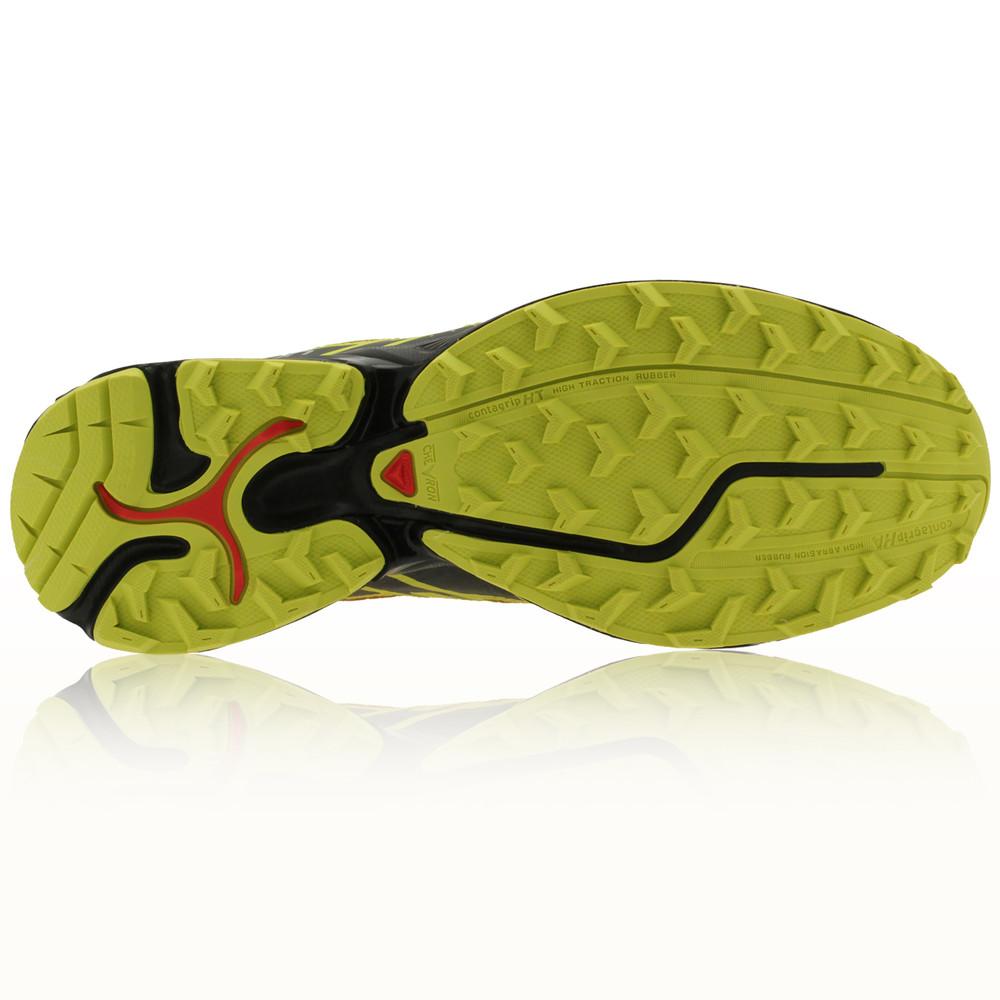 Salomon XT Hornet GORE-TEX Waterproof Trail Running Shoes