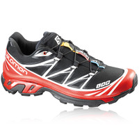 Salomon S-Lab XT6 Softground Trail Running Shoes