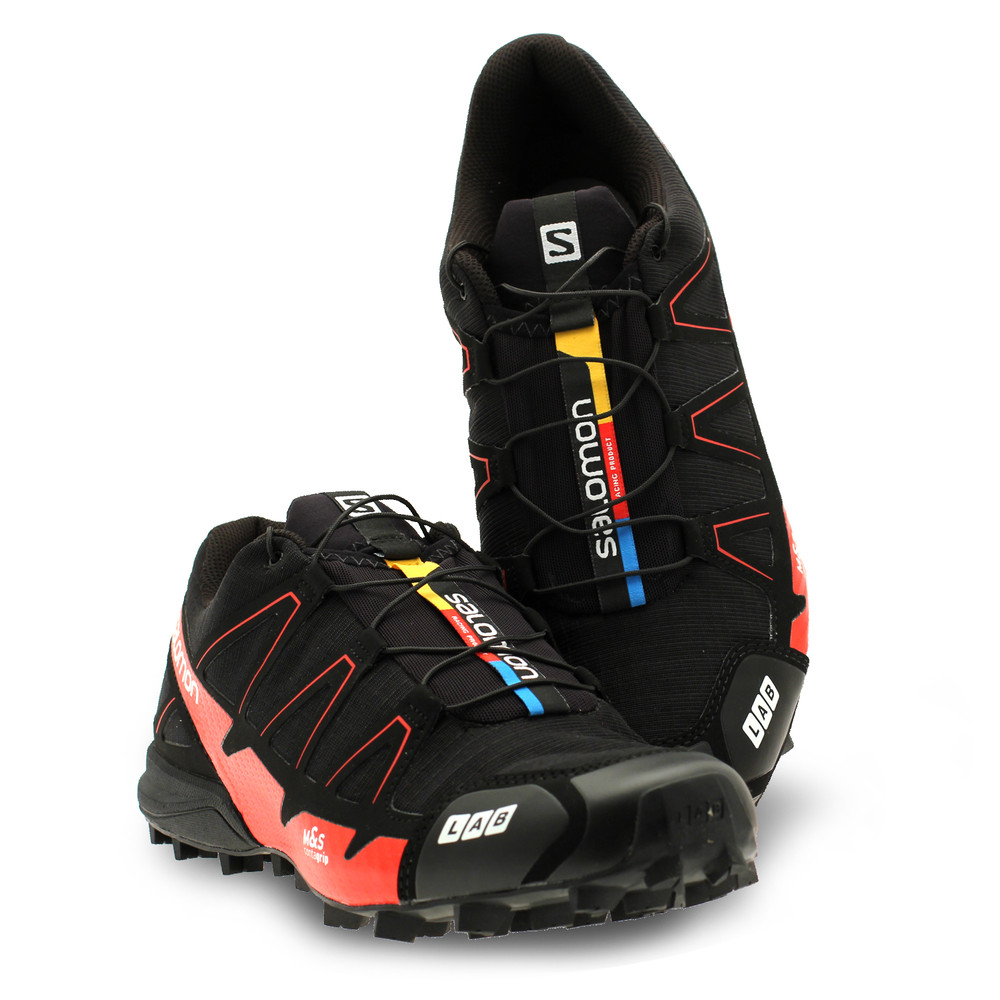 Australia Mens Salomon S-lab Fellcross - Product Sal431 Salomon S~lab Fellcross 2 Fell Running Shoes