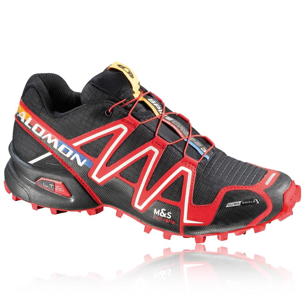 salomon sports shoes