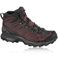 Salomon X Ultra Mid GORE-TEX Waterproof Trail Walking Boots