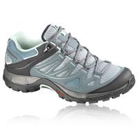 Salomon Lady Ellipse Aero Trail Walking Shoes