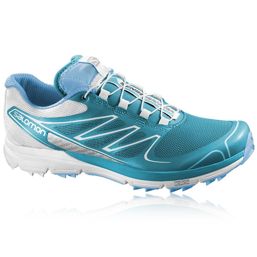 salomon sense pro women 39 s trail running shoes 50 off. Black Bedroom Furniture Sets. Home Design Ideas