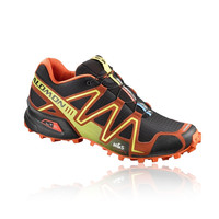 Salomon Speedcross 3 Trail Running Shoes
