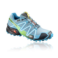 Salomon Speedcross 3 Women's GORE-TEX Trail Running Shoes