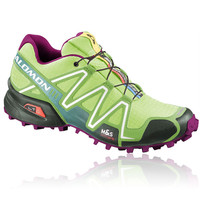 Salomon Speedcross 3 Women's Trail Running Shoes
