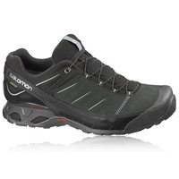 Salomon X Over Leather GORE-TEX Trail Walking Shoes