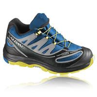 Salomon XA Pro 2 Junior Waterproof Trail Running Shoes