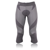 Salomon EXO Compression Capri Running Tights