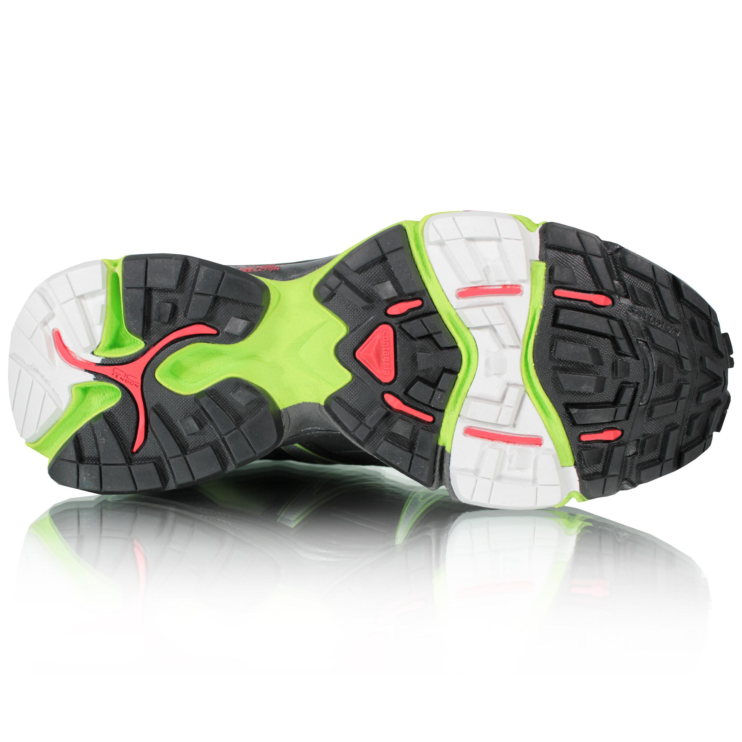 Salomon Shoes Womens Rei