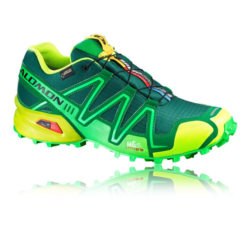 Salomon Speedcross  Ladies Trail Running Shoes Reviews