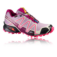 Salomon Speedcross 3 GORE-TEX Women's Trail Running Shoes
