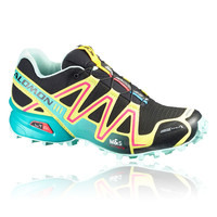 Salomon Speedcross 3 CS Women's Trail Running Shoes