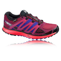 Salomon X-Scream GTX Women's Trail Running Shoes