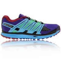 Salomon X-Scream Women's Running Shoes
