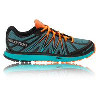 Salomon X-Tour Women's Trail Running Shoes