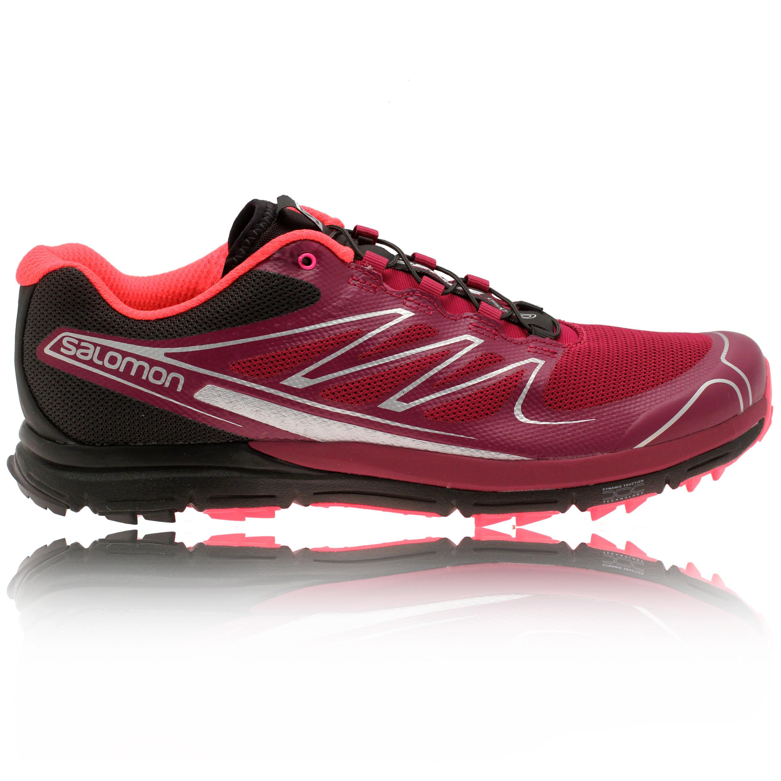 salomon sense pro women 39 s trail running shoes 10 off. Black Bedroom Furniture Sets. Home Design Ideas