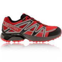 Salomon XT Hornet GORE-TEX Trail Running Shoes