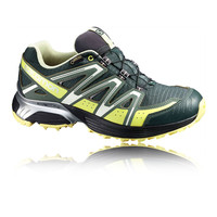Salomom XT Hornet GTX Women's Trail Running Shoes