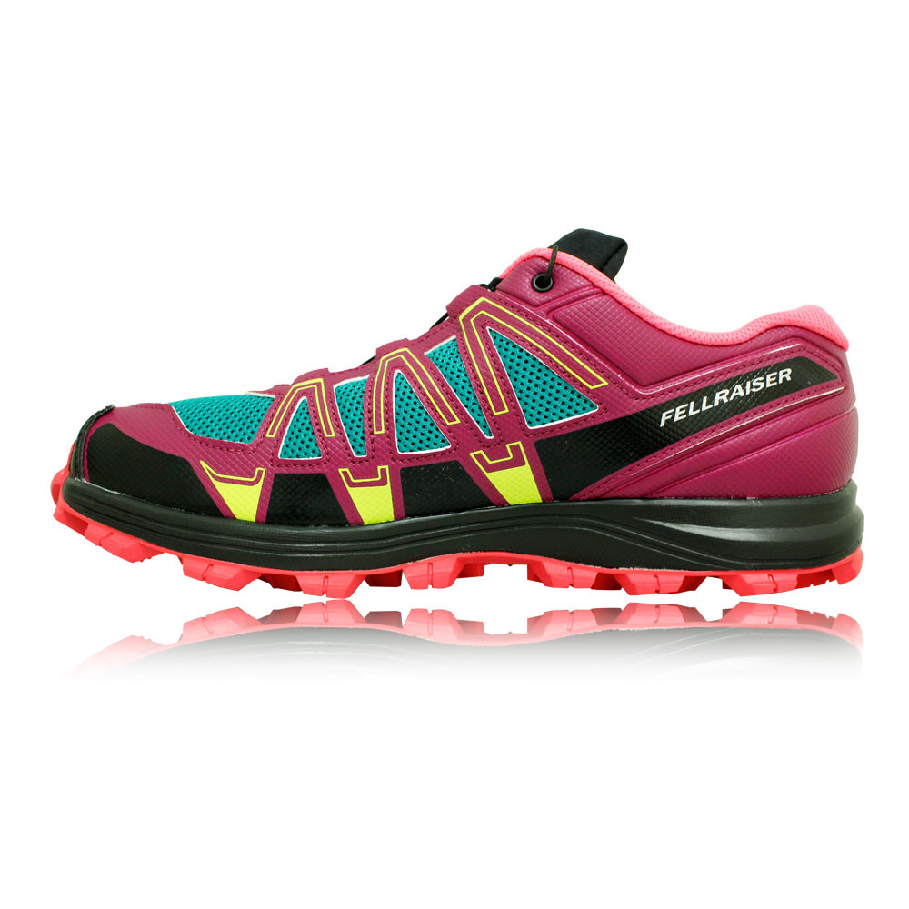 Salomon Road Running Shoes Womens