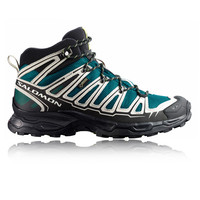 Salomon X Ultra Mid GTX Trail Running Shoes