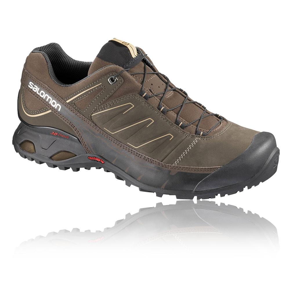 Womans Salomon Walking Shoes