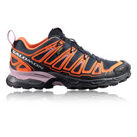 Salomon X Ultra Mid Women's GTX Trail Running Shoes