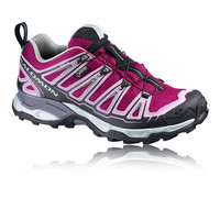 Salomon X Ultra GTX Women's Trail Walking Shoes