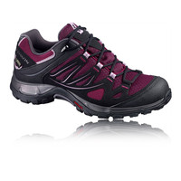 Salomon Ellipse Women's GTX Trail Walking Shoes