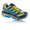 Salomon Junior XA Pro 2 Trail Running Shoes picture 0
