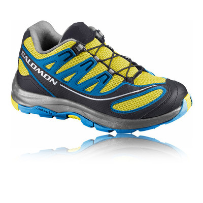 Salomon Junior XA Pro 2 Trail Running Shoes picture 1