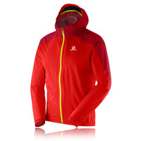 Salomon Bonatti WP Running Jacket