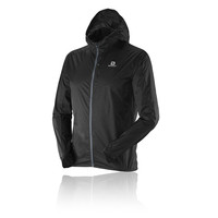Salomon Fast Wing Hooded Running Jacket