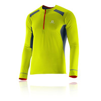 Salomon Fast Wing Long Sleeve Running Top