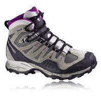 Salomon Conquest Women's GORE-TEX Walking Boots