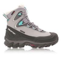 Salomon Anka  CS WP Women's Trail Walking Boots